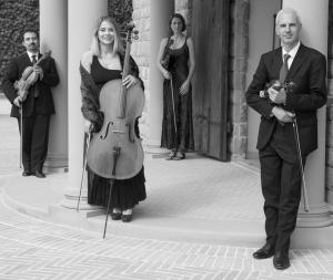 Quartetto di Romac